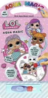 Wholesalers of Lol Surprise  Aqua Magic toys image