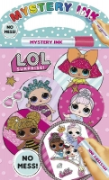 Wholesalers of Lol Surprise  Mystery Ink toys image