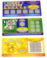 Wholesalers of Lotto Tickets Fun toys image 3