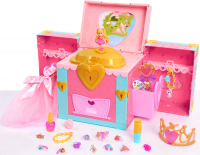 Wholesalers of Love Diana Mystery Music Trunk toys image 2