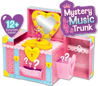 Wholesalers of Love Diana Mystery Music Trunk toys image 3