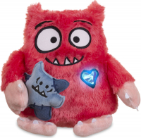 Wholesalers of Love Monster Feature Soft Toy toys image 2