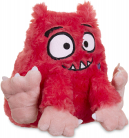 Wholesalers of Love Monster Fun Sounds Soft Toy toys image 2