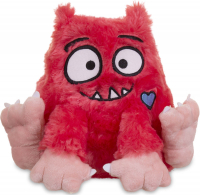 Wholesalers of Love Monster Fun Sounds Soft Toy toys image 3
