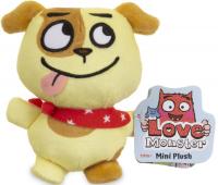 Wholesalers of Love Monster Soft Toys Asst toys image 2