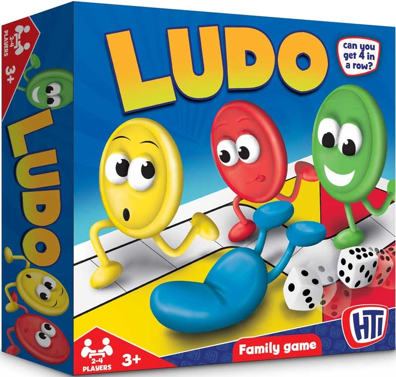 Wholesalers of Ludo toys
