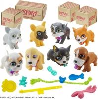 Wholesalers of Luvi Pups Asst toys Tmb