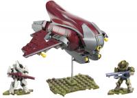 Wholesalers of Mega Construx Halo Infinite Vehicle 2 toys image 2