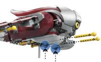 Wholesalers of Mega Construx Halo Infinite Vehicle 2 toys image 4