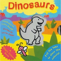 Wholesalers of Magic Colour: Dinosaurs toys image