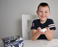 Wholesalers of Magic Snow toys image 3