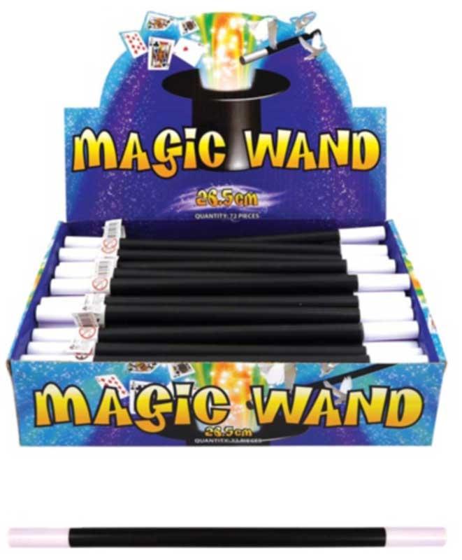 Wholesalers of Magic Wand toys