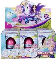 Wholesalers of Magical Kingdom Enchanted Egg toys image 2
