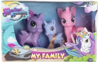 Wholesalers of Magical Kingdom My Family toys image