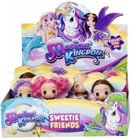 Wholesalers of Magical Kingdom Sweetie Friends toys image