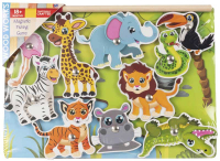 Wholesalers of Magnetic Fishing Puzzles toys image 2