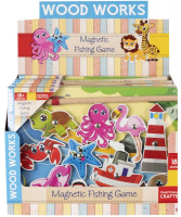 Wholesalers of Magnetic Fishing Puzzles toys image 3