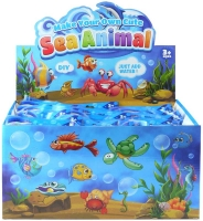 Wholesalers of Make Your Own Sealife Putty toys image 3