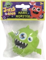 Wholesalers of Manic Monsters Astd toys image 2