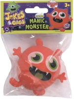 Wholesalers of Manic Monsters Astd toys image 3