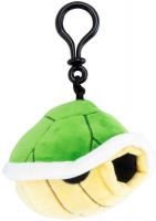 Wholesalers of Mario Kart Clip On Green Shell toys image