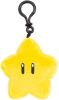 Wholesalers of Mario Kart Clip On Star toys image