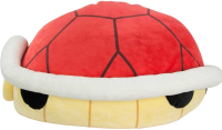 Wholesalers of Mario Kart Large Plush Red Shell toys image