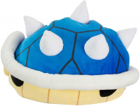 Wholesalers of Mario Kart Large Plush Spiny Shell toys image