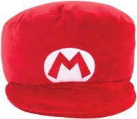 Wholesalers of Mario Kart Mega Mario Hat toys image
