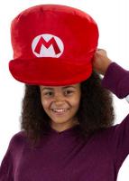 Wholesalers of Mario Kart Mega Mario Hat toys image 3