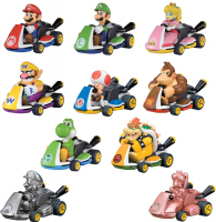 Wholesalers of Mario Kart Pull Back Racers toys image 2