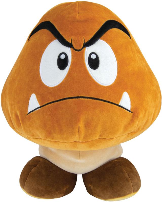Wholesalers of Mario Mega Collectible Goomba toys
