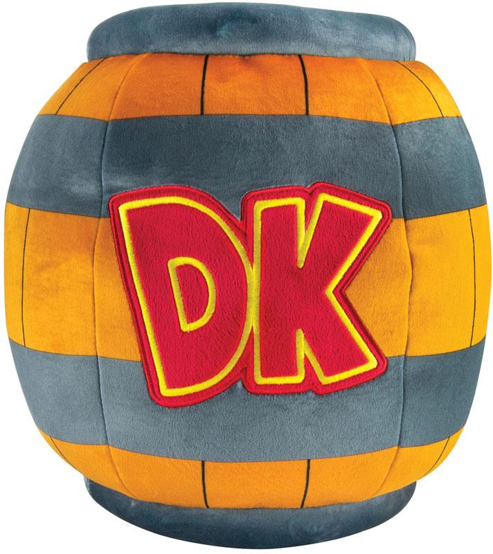 Wholesalers of Mario Mega Donkey Kong Barrel toys