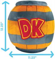Wholesalers of Mario Mega Donkey Kong Barrel toys image 2