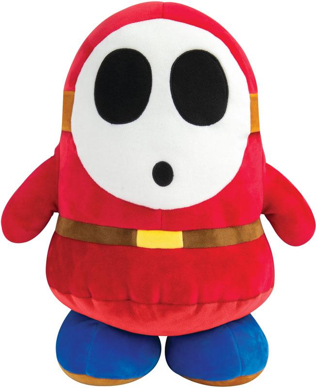 Wholesalers of Mario Mega Shy Guy toys