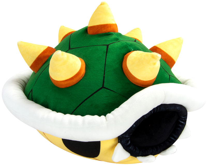 Wholesalers of Mario Mocchi Mocchi - Bowsers Shell - Mega toys