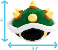 Wholesalers of Mario Mocchi Mocchi - Bowsers Shell - Mega toys image 2