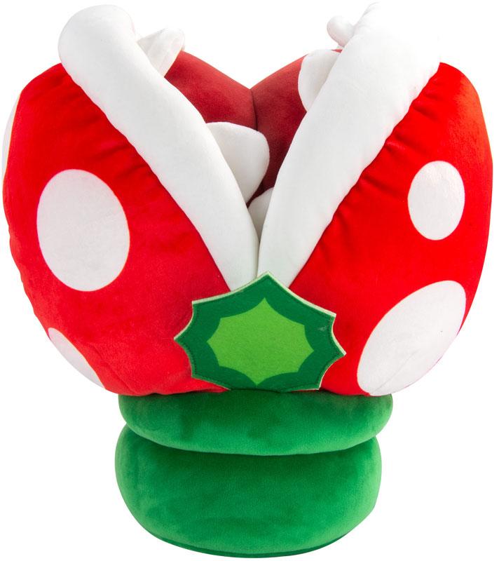 Wholesalers of Mario Mocchi Mocchi - Piranha Plant - Mega toys