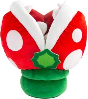 Wholesalers of Mario Mocchi Mocchi - Piranha Plant - Mega toys image