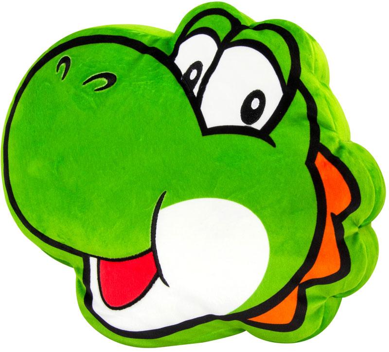 Wholesalers of Mario Mocchi Mocchi - Yoshi - Mega toys