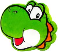 Wholesalers of Mario Mocchi Mocchi - Yoshi - Mega toys image