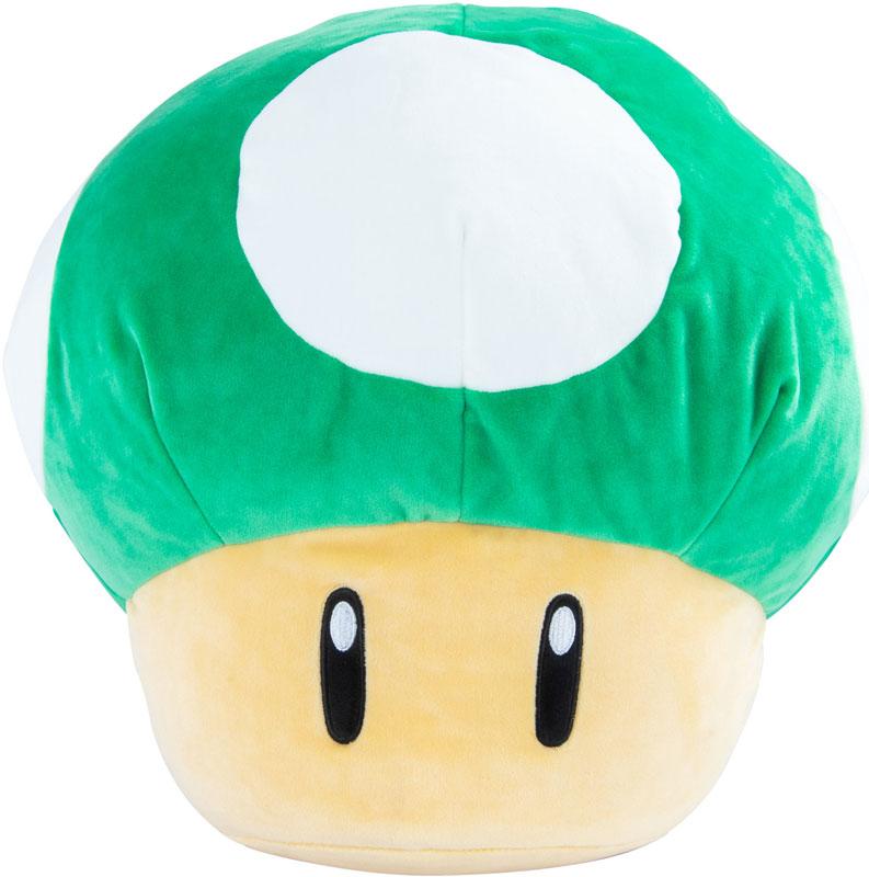 Wholesalers of Mario Nintendo 1up Mushroom Mega toys