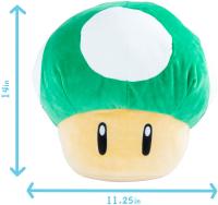 Wholesalers of Mario Nintendo 1up Mushroom Mega toys image 2