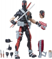 Wholesalers of Marvel 12 Inch Legends Deadpool Wpn X toys image 2