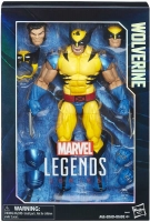 Wholesalers of Marvel 12 Inch Legends Wolverine toys Tmb