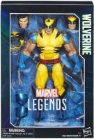 Wholesalers of Marvel 12 Inch Legends Wolverine toys image