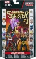 Wholesalers of Marvel 3.75 Inch Legends Comic 2 Pack Asst toys image 2