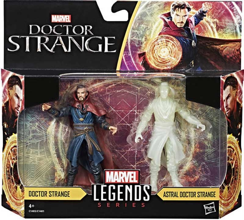 Wholesalers of Marvel 3.75inch Legend Series Movie 2 Pack toys