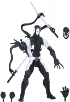 Wholesalers of Marvel 6 Inch Deadpool Back In Black toys image 2