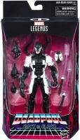Wholesalers of Marvel 6 Inch Deadpool Back In Black toys image 3